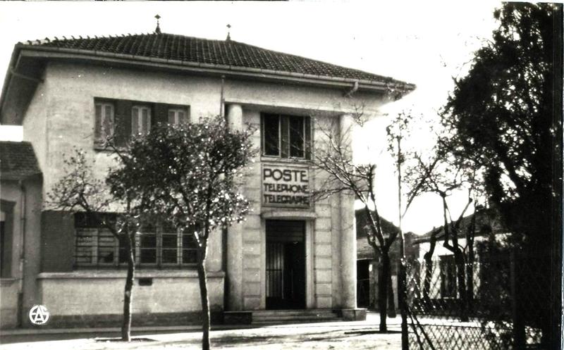 BURDEAU en Algérie Française 92581938