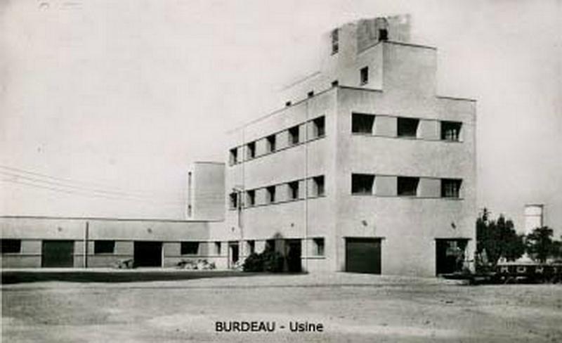 BURDEAU en Algérie Française 92581871