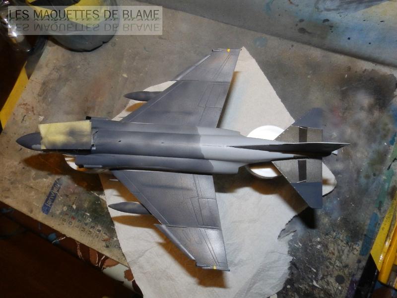 MCDONNELL DOUGLAS F-4S PHANTOM II, WFMA-232 US MARINE CORPS 1987 [italeri 1/72] - Page 2 109857238