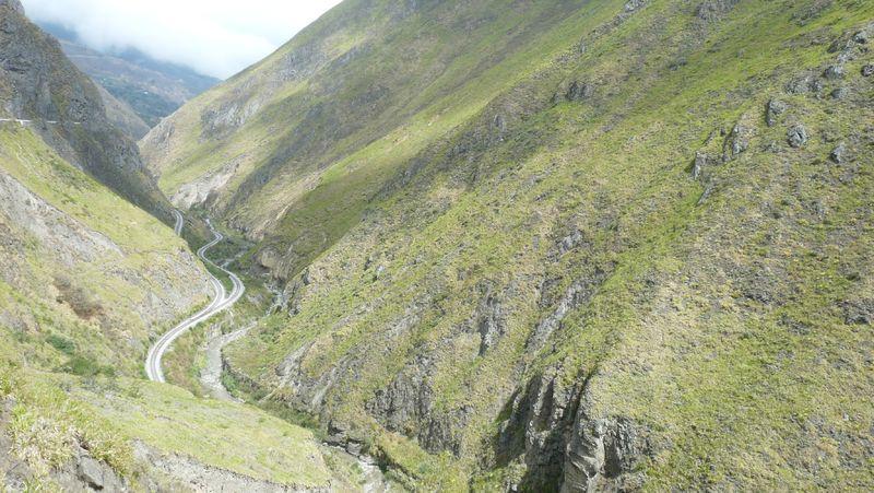 cordillère des Andes 88194419