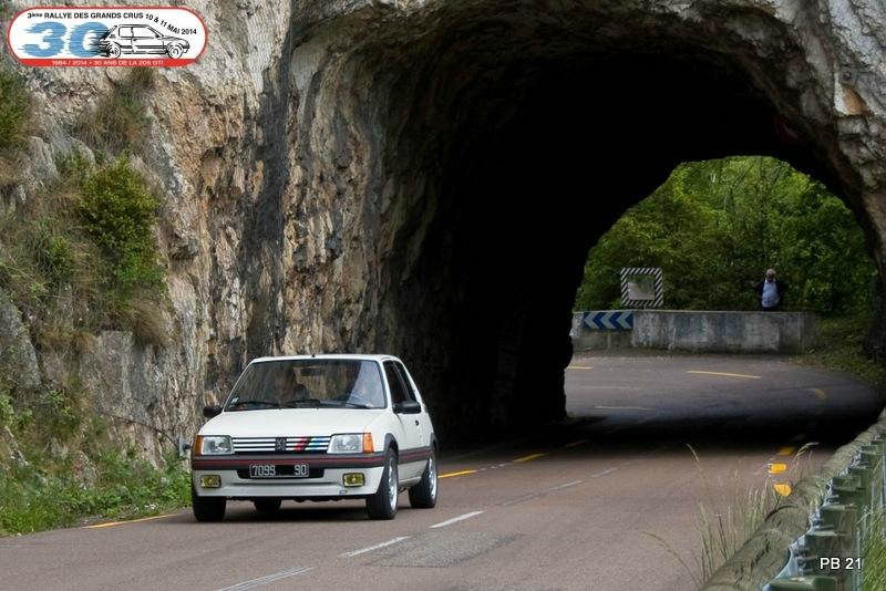 [21]  3ème Rallye des Grands Crus - 10 et 11 mai 2014 96135170_o