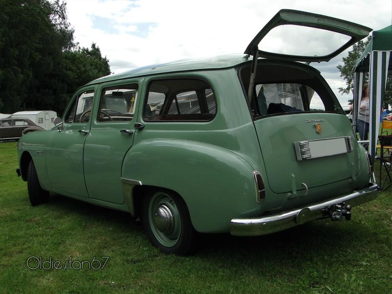 Frégate 1956 à Vendre (59) 96096934