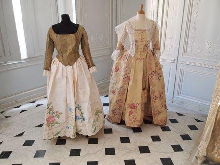 Robes du XVIIIe siècle 67582607_p
