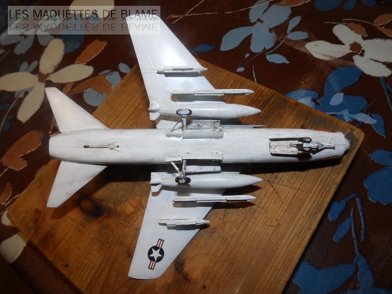 A7-A CORSAIR 2 VA-153 BLUE TAIL FLIES (1/72) HASEGAWA.(intégration à suivre dans un diorama). 114789627