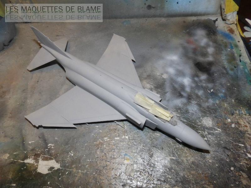 MCDONNELL DOUGLAS F-4S PHANTOM II, WFMA-232 US MARINE CORPS 1987 [italeri 1/72] - Page 2 109617486