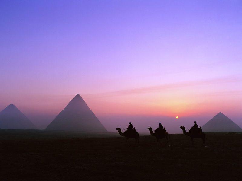 Le temple d'horus serait construit comme un micro-processeur !!! 64779006