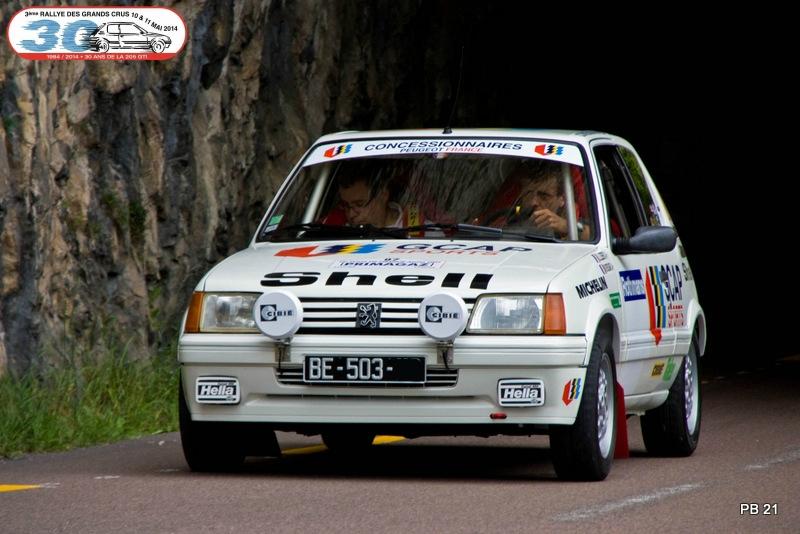 [21]  3ème Rallye des Grands Crus - 10 et 11 mai 2014 96134613_o