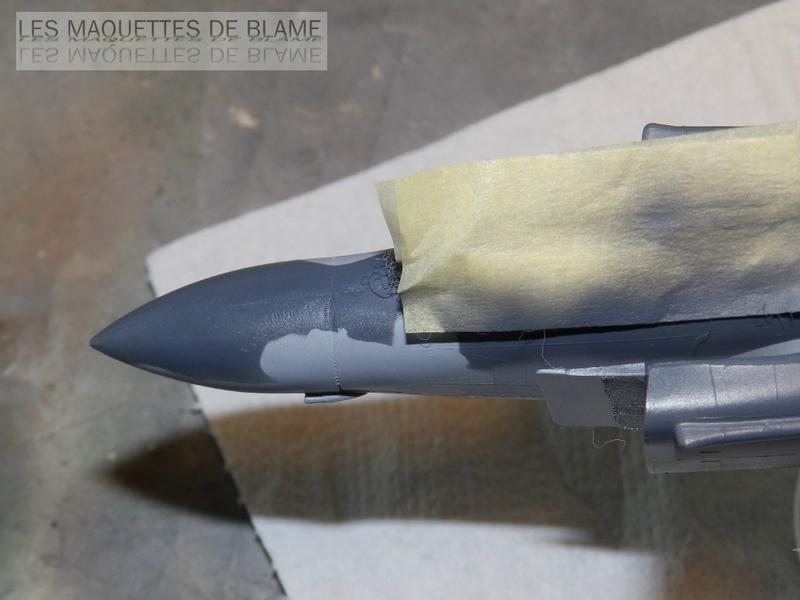 MCDONNELL DOUGLAS F-4S PHANTOM II, WFMA-232 US MARINE CORPS 1987 [italeri 1/72] - Page 2 109617899