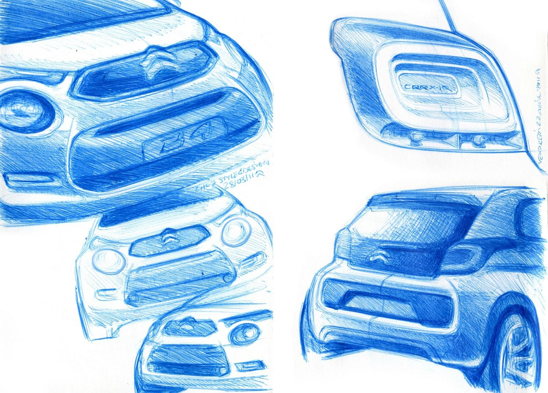 [Présentation] Le design par Citroën - Page 14 95717685_o