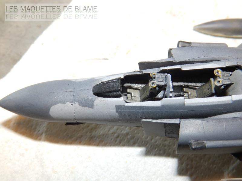 MCDONNELL DOUGLAS F-4S PHANTOM II, WFMA-232 US MARINE CORPS 1987 [italeri 1/72] - Page 2 109869209