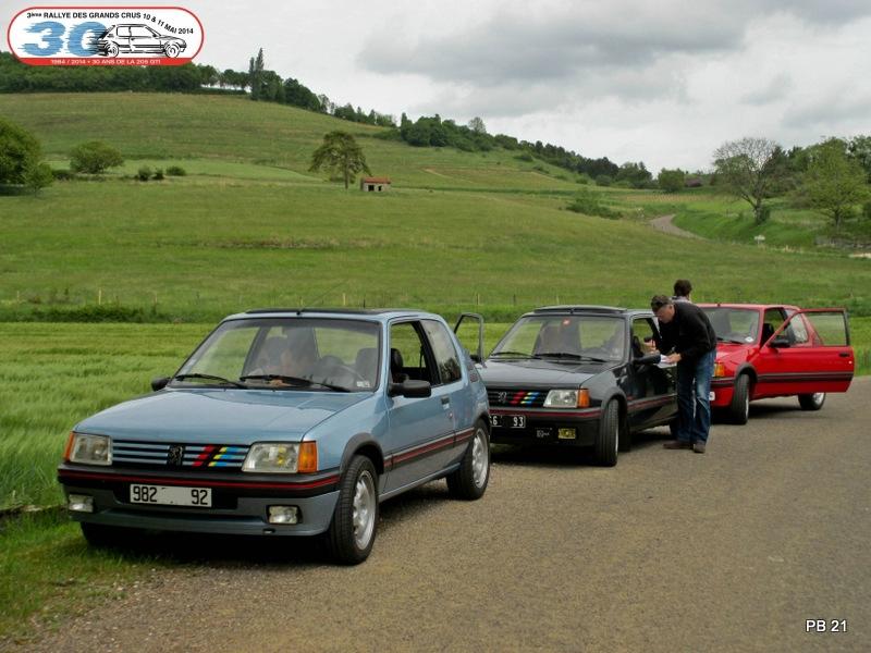 [21]  3ème Rallye des Grands Crus - 10 et 11 mai 2014 96136853_o
