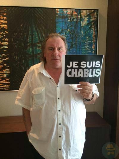 Attentats Charlie Hebdo et Hyper Casher - Page 2 101450165