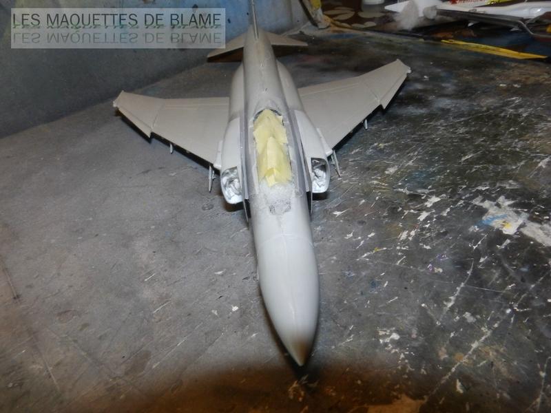 MCDONNELL DOUGLAS F-4S PHANTOM II, WFMA-232 US MARINE CORPS 1987 [italeri 1/72] - Page 2 109617339
