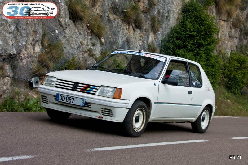 [21]  3ème Rallye des Grands Crus - 10 et 11 mai 2014 96135340_o