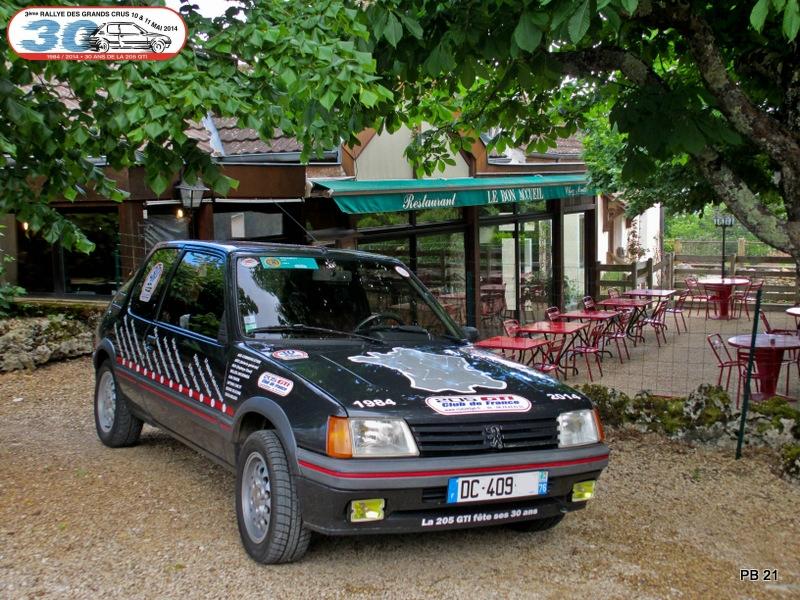 [21]  3ème Rallye des Grands Crus - 10 et 11 mai 2014 96137762_o