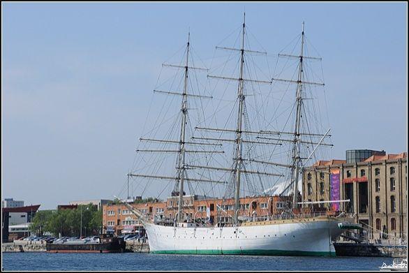 le bateau d'Ajonc à découvrir trouvé par Blucat 64773240