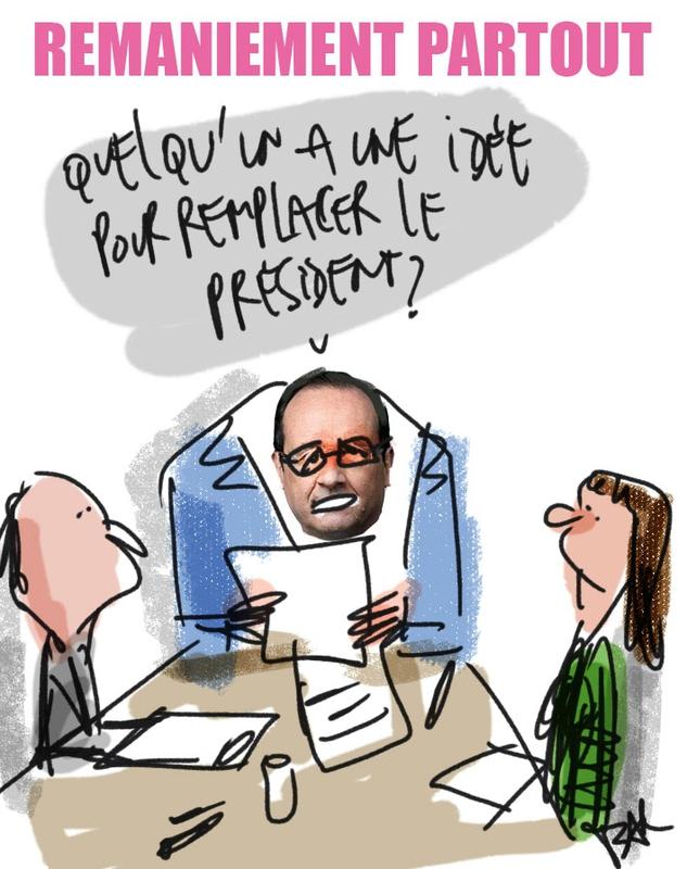 A RIRE OU EN PLEURER OU REVUE DE PRESSE SATIRIQUE - Page 3 95241427