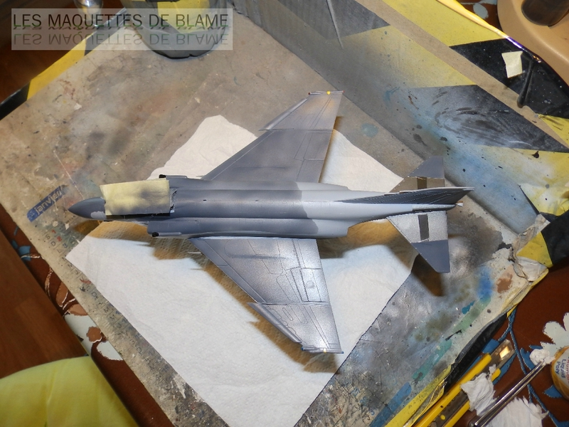 MCDONNELL DOUGLAS F-4S PHANTOM II, WFMA-232 US MARINE CORPS 1987 [italeri 1/72] - Page 2 109857064