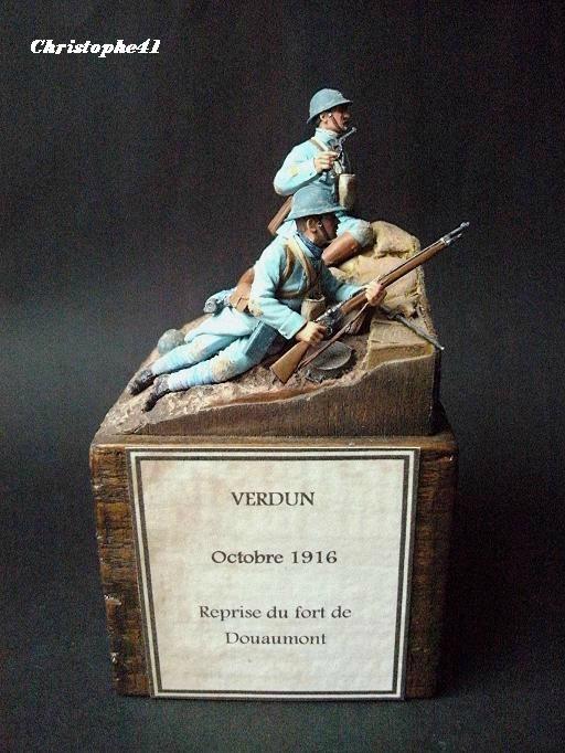 Vitrine de Christophe41 ( le 30.12.2019 : buste légionnaire 1918) - Page 7 114400714_o