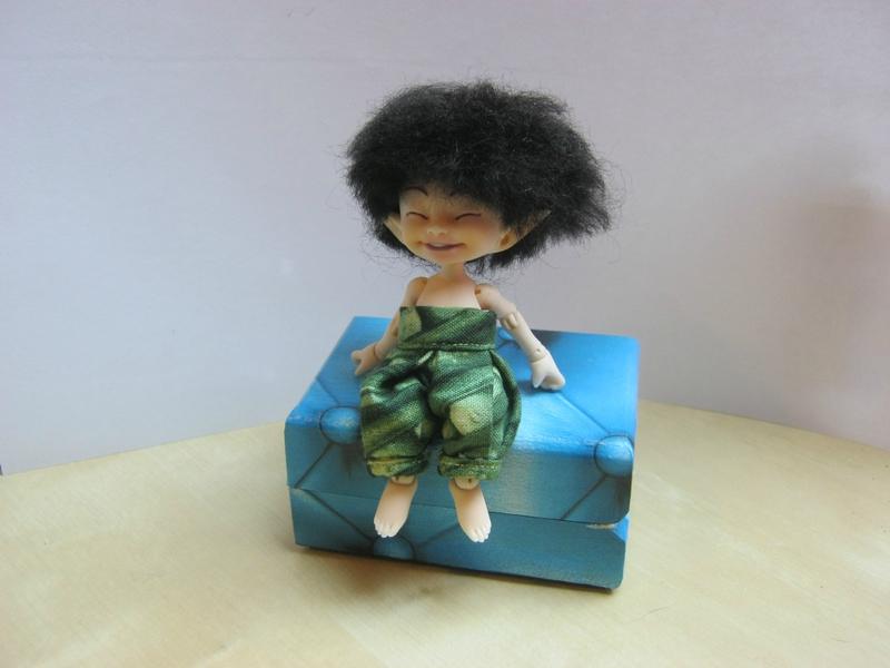 Mirkö [Realpuki Soso] - diorama p3 104934724