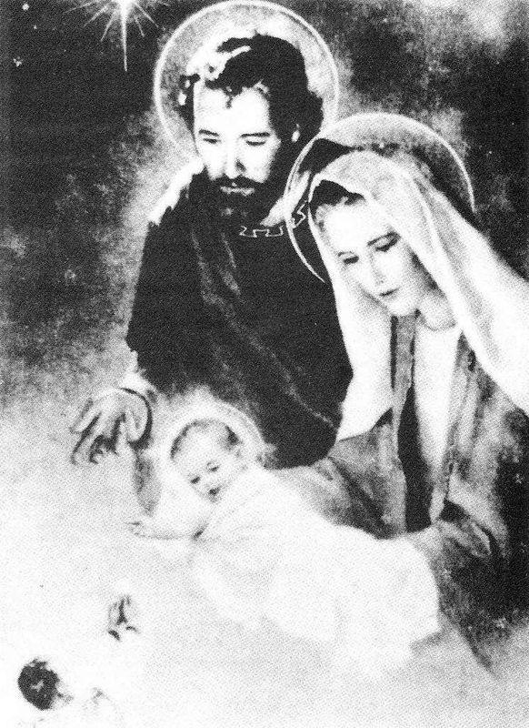 Photos miraculeuse de Jésus 39387512