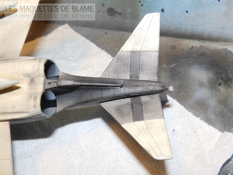 MCDONNELL DOUGLAS F-4S PHANTOM II, WFMA-232 US MARINE CORPS 1987 [italeri 1/72] - Page 2 109857371