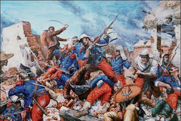 30 Avril 1863… Il y a 150 ans :  CAMERONE 85725547_p