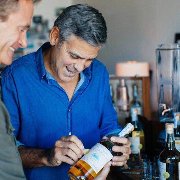 George Clooney and Rande Gerber's Casamigos tequila GENERAL THREAD - Page 10 102410168_o