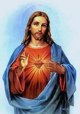 FETE DU SACRE COEUR DE JESUS 19379603
