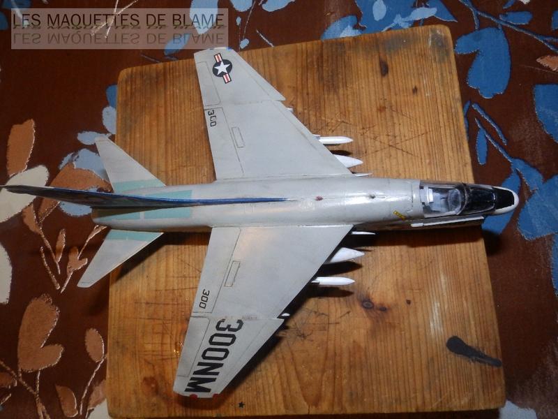 A7-A CORSAIR 2 VA-153 BLUE TAIL FLIES (1/72) HASEGAWA.(intégration à suivre dans un diorama). 114789794