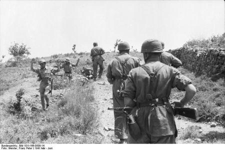 Les Parachutistes Allemands 78061577_p