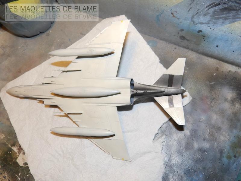 MCDONNELL DOUGLAS F-4S PHANTOM II, WFMA-232 US MARINE CORPS 1987 [italeri 1/72] - Page 2 109857229