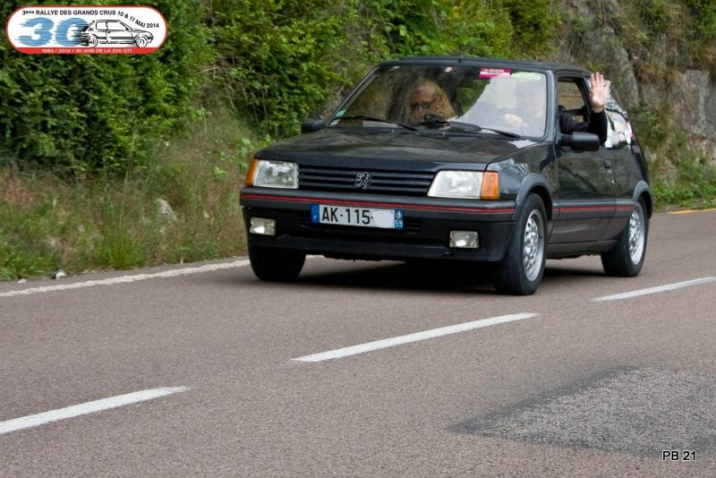 [21]  3ème Rallye des Grands Crus - 10 et 11 mai 2014 96134626_o