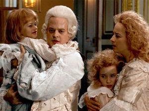 Documentaire-Fiction : Marie Antoinette, la véritable histoire