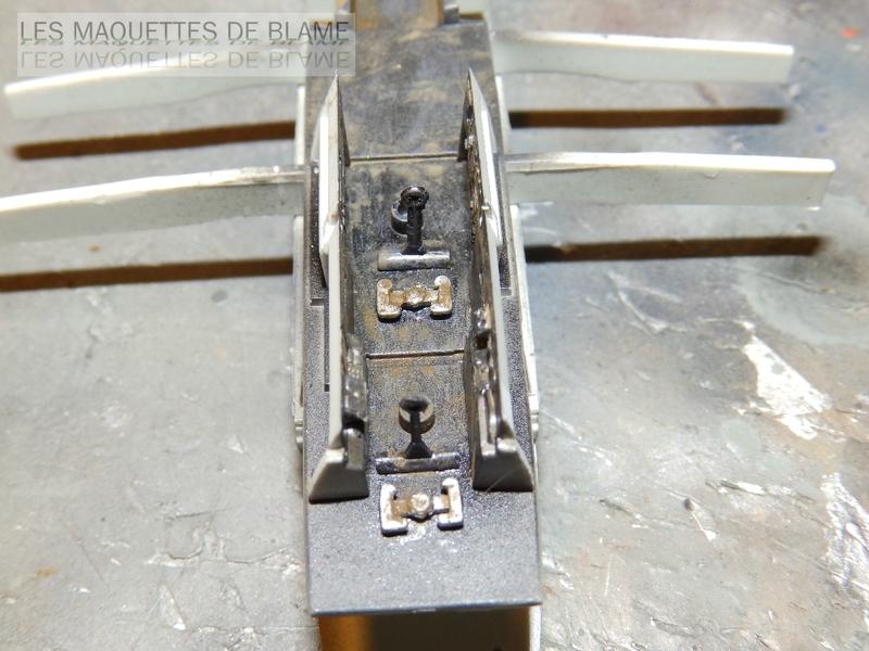 FAIREY GANNET T5 (EN VOL) N°849 UK 1964 Revell 1/72 112862412