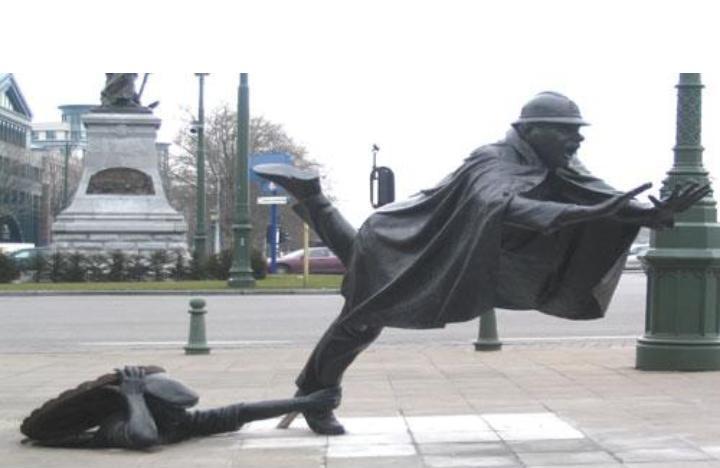 Les sculptures les plus insolite  6555425