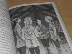 Les folles aventures d'Eulalie de Potimaron d'Anne-Sophie Silvestre 85459537_p