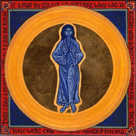 Comprendre la Trinité divine 88879987_p