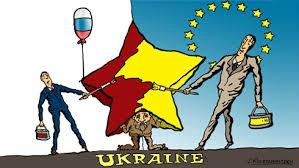 Affrontements en Ukraine : Ce qui est caché par les médias et les partis politiques pro-européens 92230351