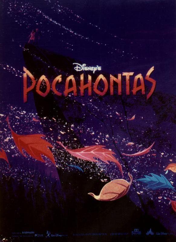 Pocahontas, une Légende Indienne [Walt Disney - 1995] - Page 13 40372086