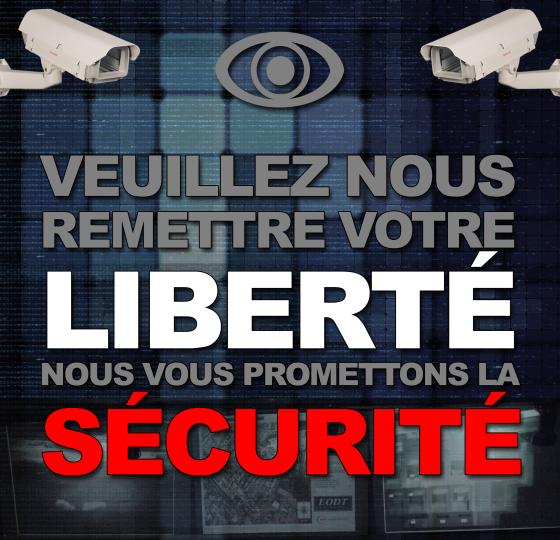 """""""Indect"""" relègue Orwell dans la Bibliothèque Rose INDECT_secu_liberte"""