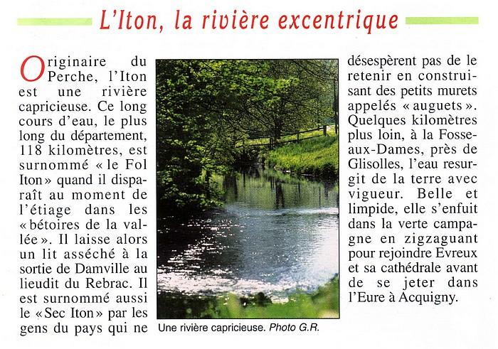 Le Sec Iton FolIton