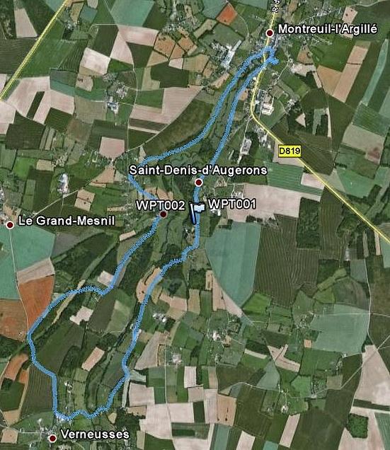 La Vallée du Gueil ValleeDuGuiel