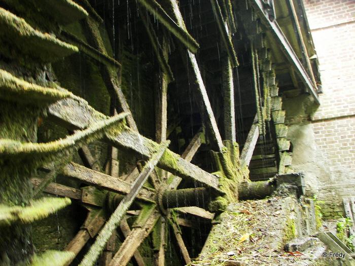 La ferme d'Amfreville et le moulin d'Hondouville 20090920_032