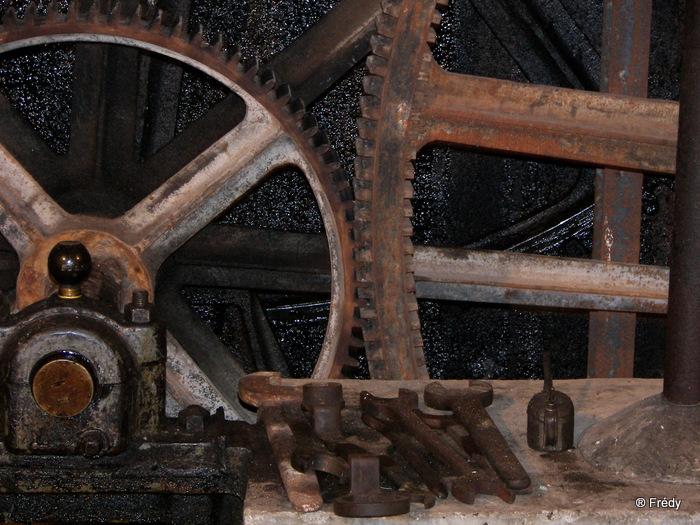 La ferme d'Amfreville et le moulin d'Hondouville 20090920_041
