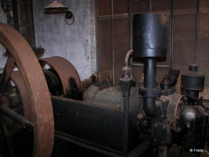 La ferme d'Amfreville et le moulin d'Hondouville 20090920_044