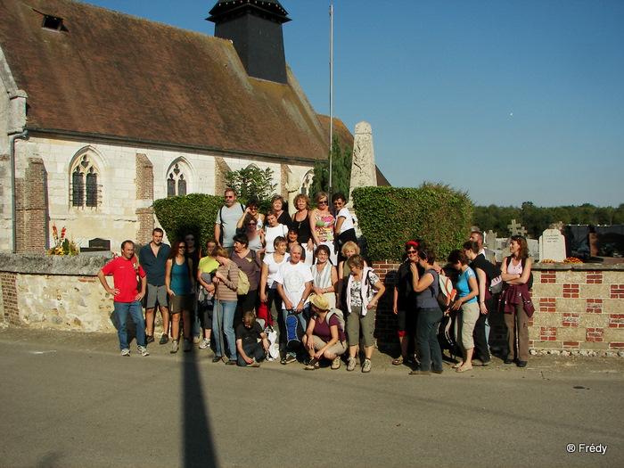 St Germain de Pasquier, avec OVS 20090926_009