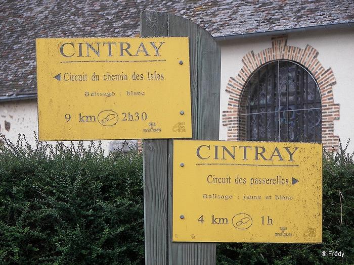Cintray, le Chemin des Isles 20091023_007