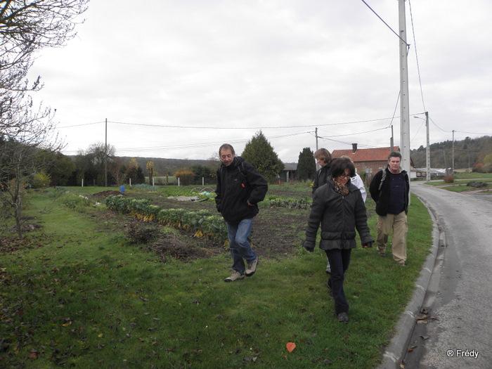 Gaudreville La Rivière, circuit du Sec Iton 20101115_004