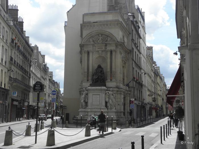 Une journée dans Paris, sans Iton-Rando 20110515_035